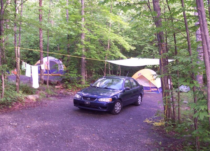 Camping Beau Séjour