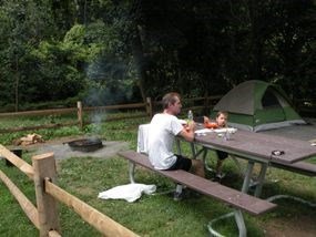 Camping Bon Port