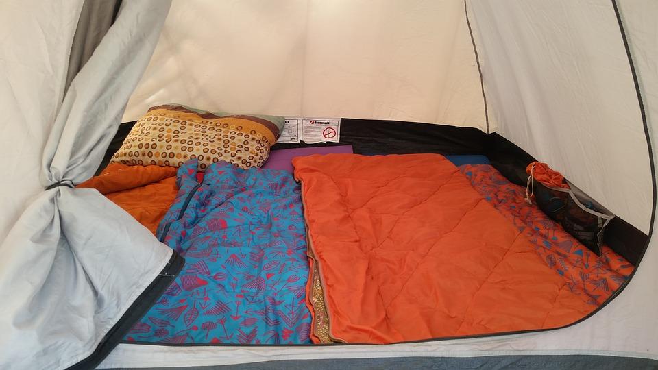 Camping Fondespierre
