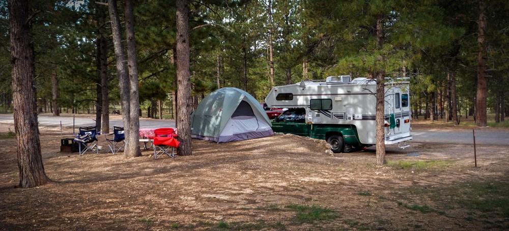 Camping Maridor