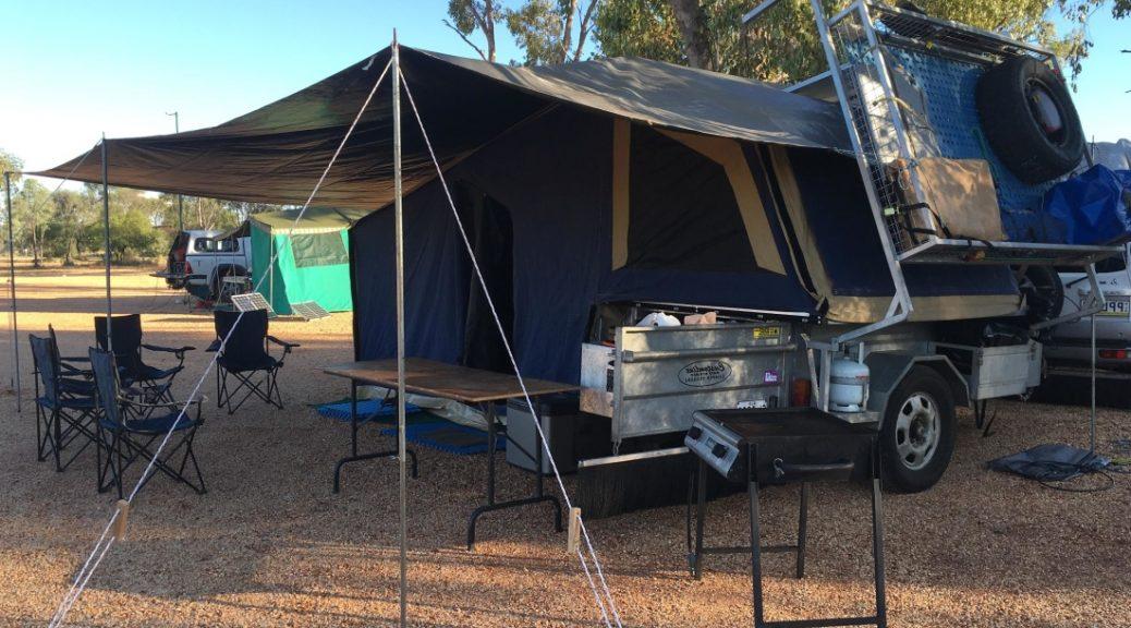 Camping Plein air des Chenes