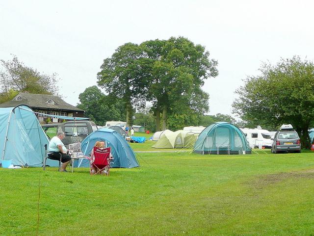 Camping Teorix
