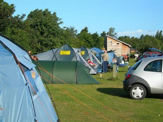 Camping la Sieste