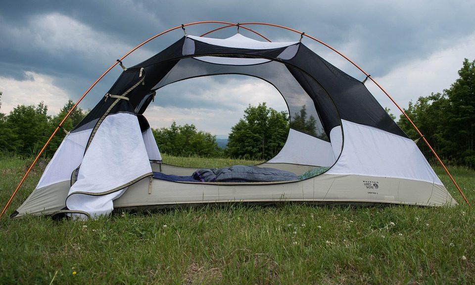 Camping le Club Farret