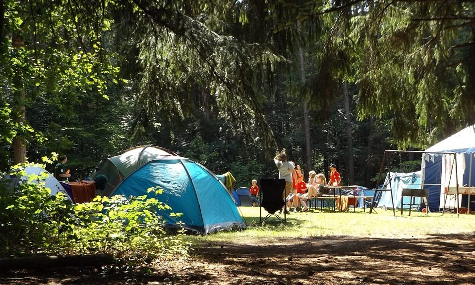 Camping Le Navarre