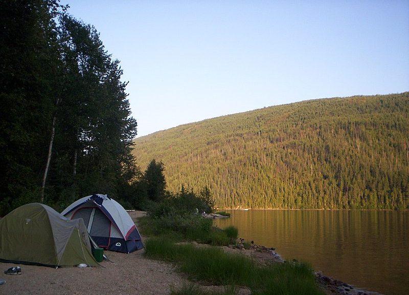 Camping le Parc des Sept Fonts