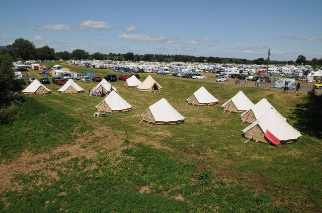 Camping les 4 Templiers