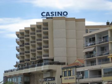 Casino Palavas