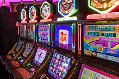 Casino de Valras Plage