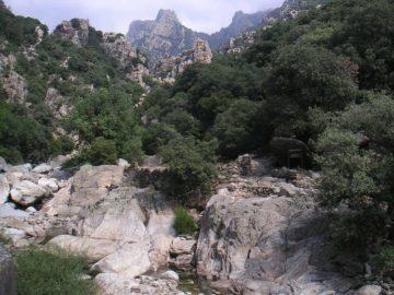 Gorges d'Héric
