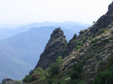 Le Mont Caroux
