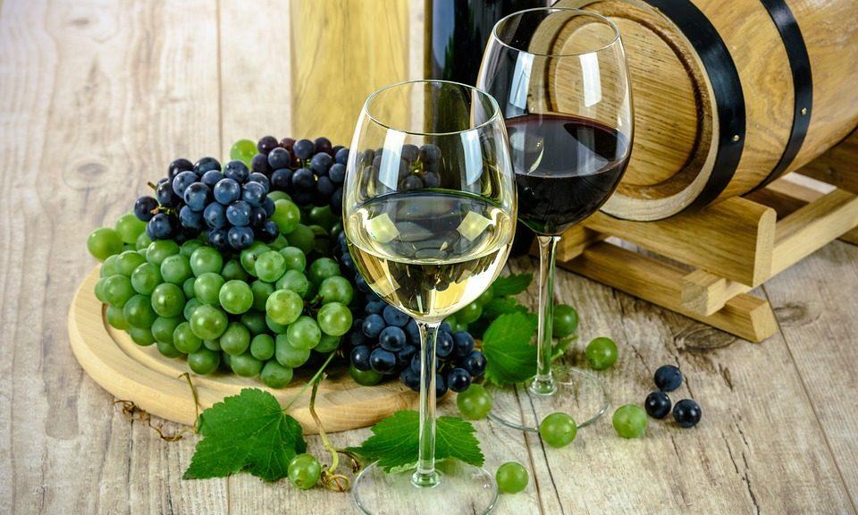 Les meilleurs vins de L'Hérault